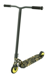 MADD: VX8 Nitro Splat Scooter - Gold
