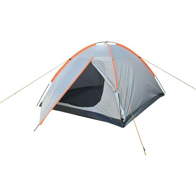 Essentials 4 Person Dome Tent (240x210x130cm)