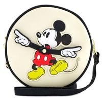 Loungefly: Disney - Mickey Crossbody Bag