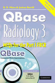 QBase Radiology: Volume 3, MCQs in Physics and Ionizing Radiation for the FRCR image, Image 1 of 1