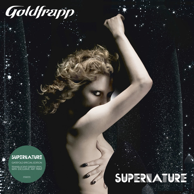 Supernature - Limited Edition by Goldfrapp
