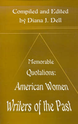 American Women Writers of the Past image