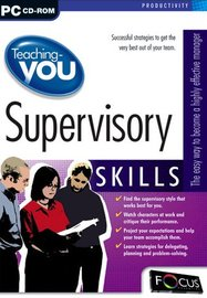Teaching-you Supervisory Skills for PC Games