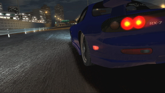 Import Tuner Challenge for Xbox 360 image