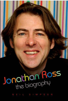 Jonathan Ross by Neill Simpson