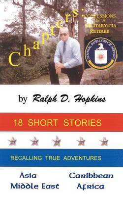 Chapters by Ralph D. Hopkins