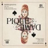 Pique Dame (complete opera) on  by Various Artists