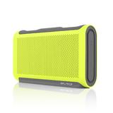 BRAVEN: Balance Bluetooth Speaker - (Lime/Grey)