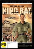 King Rat on DVD