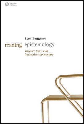 Reading Epistemology by Sven Bernecker