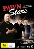 Pawn Stars: The Art of Dealing on DVD