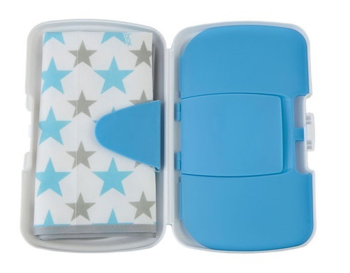 B.Box: The Essential Nappy Wallet - Shining Star image