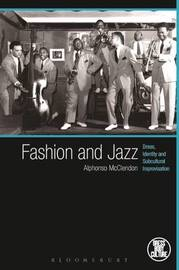 Fashion and Jazz by Alphonso McClendon