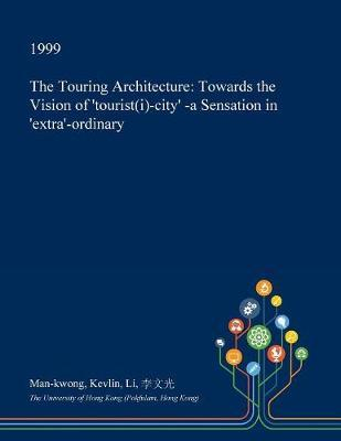 The Touring Architecture by Man-Kwong Kevlin Li image
