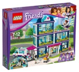 LEGO Friends: Heartlake Hospital (41318)