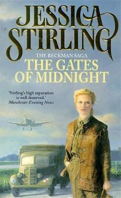 The Gates of Midnight by Jessica Stirling