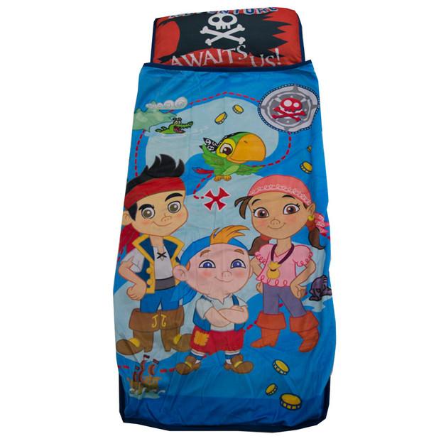 Jake & The Neverland Pirates Slumber Sack