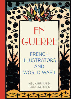 En Guerre by Neil Harris image