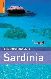 The Rough Guide to Sardinia by Robert Andrews image