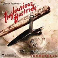 Inglourious Basterds - Quentin Tarantino by Various Artists