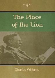 The Place of the Lion by Charles Williams image