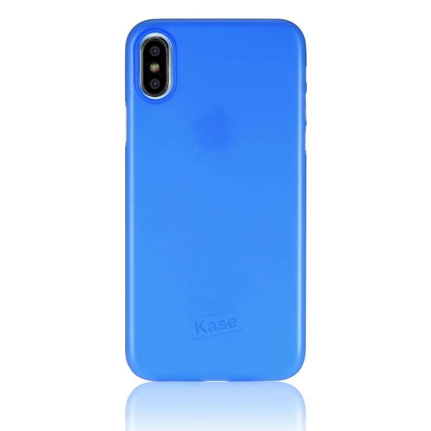 Go Original iPhone X Slim Case -Blue Moon image