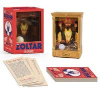 Mini Zoltar: He Speaks! by Zoltar