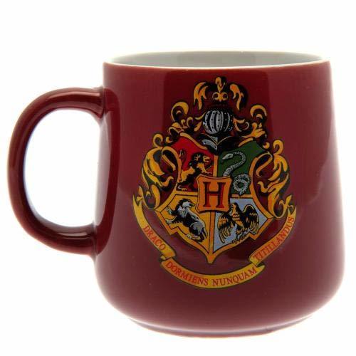 Harry Potter Crests Breakfast Set image