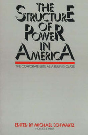 Structure of Power in America image