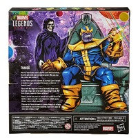 Marvel Legends: Thanos - Deluxe Action Figure