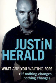 What are You Waiting For? by Justin Herald image