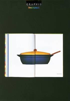 Graphis Brochures: No.5 by B Martin Pedersen image