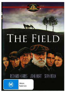The Field on DVD image