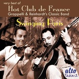 Swinging Paris - The Very Best Of by Hot Club de France