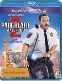 Paul Blart: Mall Cop 2 on Blu-ray