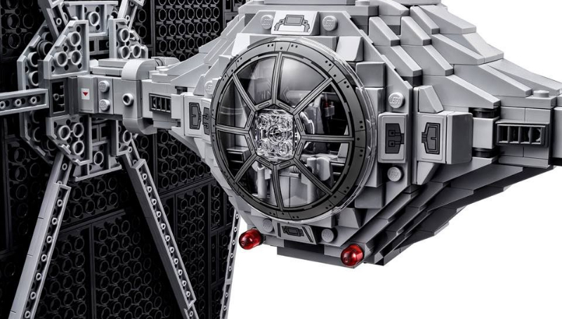 LEGO Star Wars: TIE Fighter (75095) image