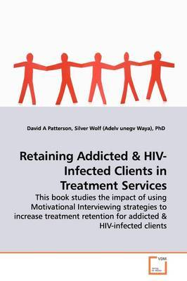Retaining Addicted by Silver Wolf (Adelv unegv Waya Patterson