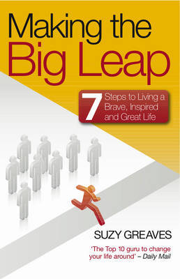 Making the Big Leap by Suzy Greaves