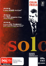 Solo (4 Disc Set) on DVD