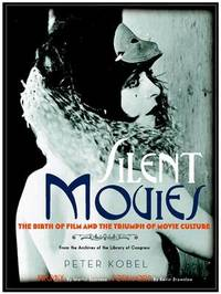 Silent Movies by Peter Kobel image