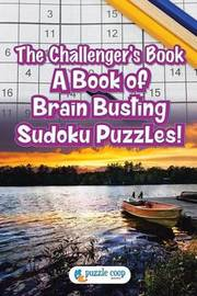 The Challenger's Book by Puzzle Coop