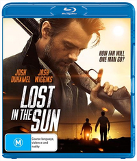 Lost in the Sun on Blu-ray