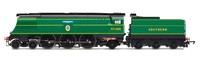 Hornby: The Final Day Collection - SR 4-6-2 'Kenley' Battle of Britain Class image