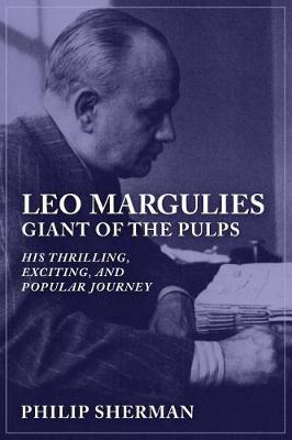 Leo Margulies by Philip Sherman
