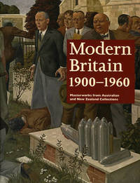 Modern Britain 1900-1960 by Ted Gott image