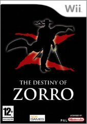 Destiny of Zorro for Nintendo Wii