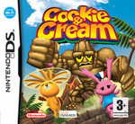 Cookie And Cream for Nintendo DS