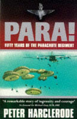 Para! by Peter Harclerode