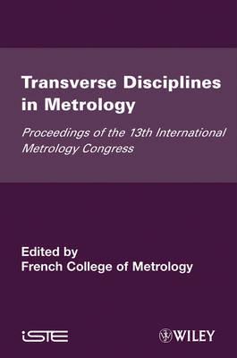 Transverse Disciplines in Metrology image