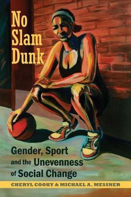 No Slam Dunk by Cheryl Cooky